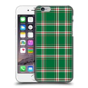 Official Haroulita Patterns Green Hard Back Case For Apple Iphone 6 / 6S