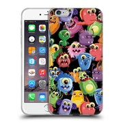 Official Mark Ashkenazi Patterns Wimsi Soft Gel Case For Apple Iphone 6 Plus / 6S Plus