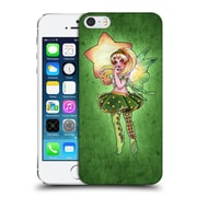 Official Brigid Ashwood Fairies 2 Stars Hard Back Case For Apple Iphone 5 / 5S / Se