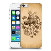 Official Brigid Ashwood Vintage Romance Bee Love Hard Back Case For Apple Iphone 5 / 5S / Se