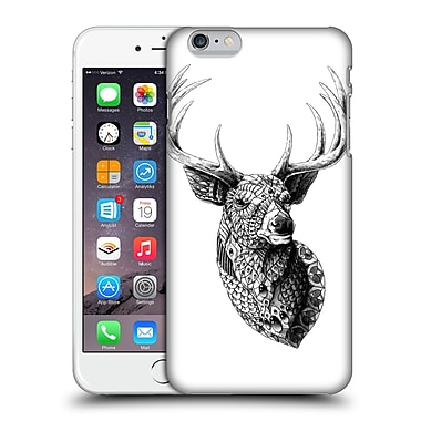 Official Bioworkz Wildlife 3 White Tailed Deer Hard Back Case For Apple Iphone 6 Plus / 6S Plus