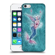 Official Brigid Ashwood Fairies 2 Coral Hard Back Case For Apple Iphone 5 / 5S / Se