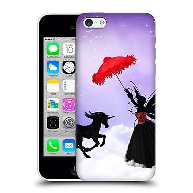 Official Haroulita Fantasy 2 Fairy Hard Back Case For Apple Iphone 5C