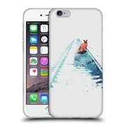 Official Robert Farkas Fox From Nowhere To Nowhere Soft Gel Case For Apple Iphone 6 / 6S