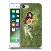 Official Brigid Ashwood Fairies 2 Terra Soft Gel Case For Apple Iphone 7