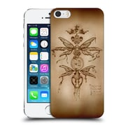 Official Brigid Ashwood Steampunk The Creative Engine Hard Back Case For Apple Iphone 5 / 5S / Se