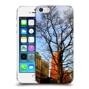 Official Haroulita Places Central Park 1 Hard Back Case For Apple Iphone 5 / 5S / Se