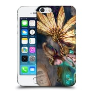 Official Brigid Ashwood Steampunk Firefly Hard Back Case For Apple Iphone 5 / 5S / Se