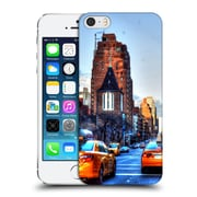 Official Haroulita Places New York Hard Back Case For Apple Iphone 5 / 5S / Se