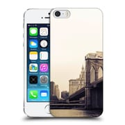 Official Haroulita Places 2 Brooklyn Bridge 2 Hard Back Case For Apple Iphone 5 / 5S / Se
