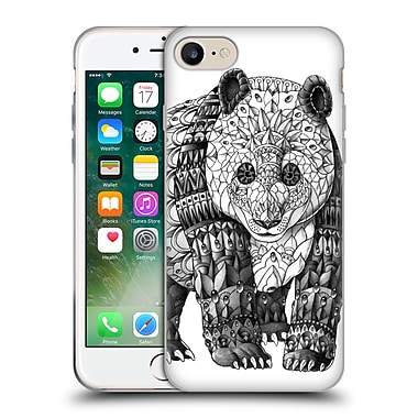 Official Bioworkz Wildlife Panda Soft Gel Case For Apple Iphone 7