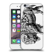 Official Bioworkz Wildlife Bison Soft Gel Case For Apple Iphone 6 / 6S