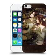 Official Brigid Ashwood Pre-Raphaelite 2 Waterhouse 6 Hard Back Case For Apple Iphone 5 / 5S / Se
