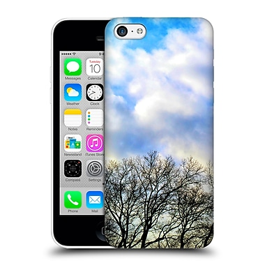 Official Haroulita Places Central Park Hard Back Case For Apple Iphone 5C