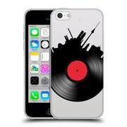Official Mark Ashkenazi Music Berlin Soft Gel Case For Apple Iphone 5C