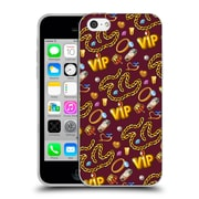 Official Mark Ashkenazi Patterns Vip Soft Gel Case For Apple Iphone 5C