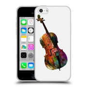 Official Mark Ashkenazi Music Chello Soft Gel Case For Apple Iphone 5C