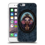 Official Brigid Ashwood Fantasy The Locust Queen Soft Gel Case For Apple Iphone 6 / 6S