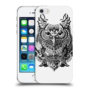 Official Bioworkz Aves 3 Century Owl Soft Gel Case For Apple Iphone 5 / 5S / Se