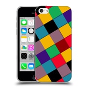 Official Mark Ashkenazi Patterns Woven Soft Gel Case For Apple Iphone 5C