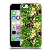 Official Mark Ashkenazi Tropical Elegant Soft Gel Case For Apple Iphone 5C