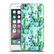 Official Mark Ashkenazi Banana Life Cactus Soft Gel Case For Apple Iphone 6 / 6S