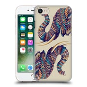 Official Bioworkz Coloured Animal Head 1 Elephant Head Hard Back Case For Apple Iphone 7