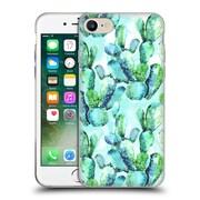 Official Mark Ashkenazi Banana Life Cactus Soft Gel Case For Apple Iphone 7