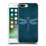 Official Brigid Ashwood Winged Things Dragonfly Soft Gel Case For Apple Iphone 7 Plus