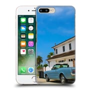 Official Haroulita Places California Hard Back Case For Apple Iphone 7 Plus