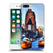 Official Haroulita Places New York Hard Back Case For Apple Iphone 7 Plus