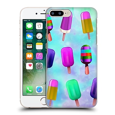 Official Haroulita Patterns Popsicles Hard Back Case For Apple Iphone 7 Plus