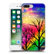 Official Haroulita Fantasy 1 Rainbow Hard Back Case For Apple Iphone 7 Plus