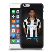 Official Newcastle United Fc Nufc 2016/17 First Team 2 Hayden Hard Back Case For Apple Iphone 6 Plus / 6S Plus