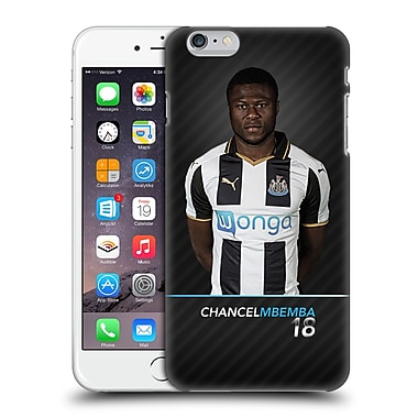Official Newcastle United Fc Nufc 2016/17 First Team 1 Mbemba Hard Back Case For Apple Iphone 6 Plus / 6S Plus
