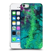 Official Haroulita Marble Foet Hard Back Case For Apple Iphone 5 / 5S / Se
