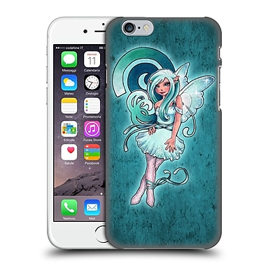 Official Brigid Ashwood Fairies 2 Spiral Hard Back Case For Apple Iphone 6 / 6S