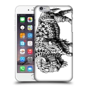 Official Bioworkz Wildlife Bison Hard Back Case For Apple Iphone 6 Plus / 6S Plus
