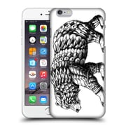 Official Bioworkz Wildlife Cali Bear Hard Back Case For Apple Iphone 6 Plus / 6S Plus