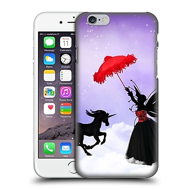Official Haroulita Fantasy 2 Fairy Hard Back Case For Apple Iphone 6 / 6S
