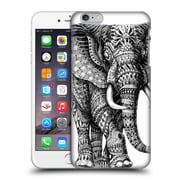 Official Bioworkz Wildlife Ornate Elephant 2 Hard Back Case For Apple Iphone 6 Plus / 6S Plus