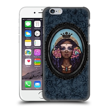 Official Brigid Ashwood Fantasy The Locust Queen Hard Back Case For Apple Iphone 6 / 6S