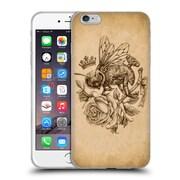 Official Brigid Ashwood Vintage Romance Bee Love Soft Gel Case For Apple Iphone 6 Plus / 6S Plus