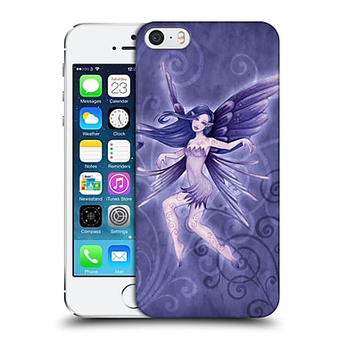 Official Brigid Ashwood Fairies 2 Windy Hard Back Case For Apple Iphone 5 / 5S / Se