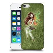 Official Brigid Ashwood Fairies 2 Terra Hard Back Case For Apple Iphone 5 / 5S / Se