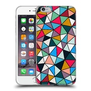 Official Mark Ashkenazi Patterns Geometric Soft Gel Case For Apple Iphone 6 Plus / 6S Plus