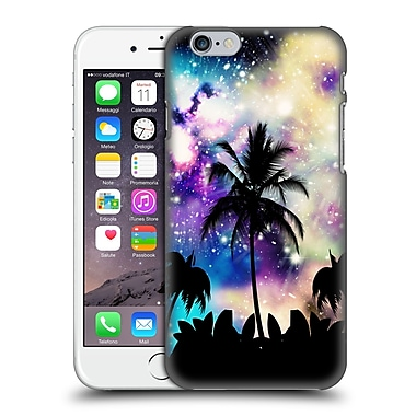 Official Haroulita Fantasy 1 Paradise Hard Back Case For Apple Iphone 6 / 6S