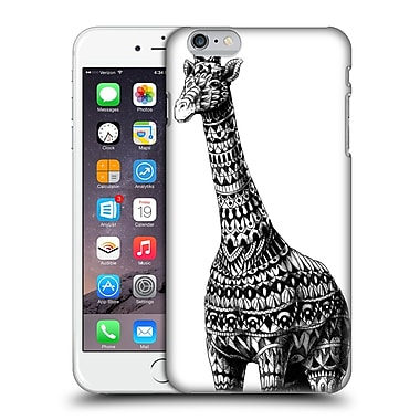 Official Bioworkz Wildlife Giraffe Hard Back Case For Apple Iphone 6 Plus / 6S Plus