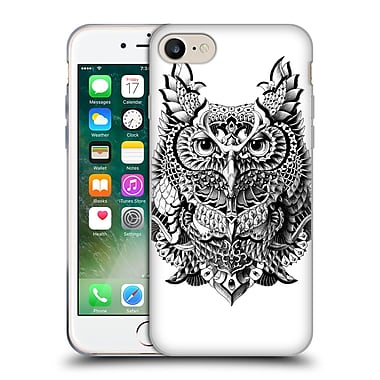 Official Bioworkz Aves 3 Century Owl Soft Gel Case For Apple Iphone 7