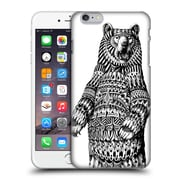 Official Bioworkz Wildlife Grizzly Bear Hard Back Case For Apple Iphone 6 Plus / 6S Plus
